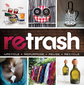 Retrash Book Cover