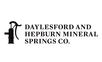 Daylesford and Hepburn Mineral Springs Reart